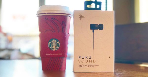 Starbucks Looked At The Needs Of Their Most Frequent Customers Many Them Are People Who Bring Laptops And Tablets With